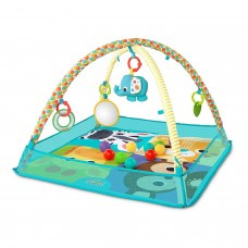 Bright Starts More-in-One Ball Pit Fun Activity Gym