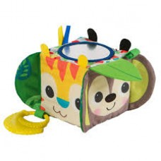 Bright Starts Hide & Peek Block Toys