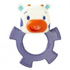 Bright Starts Гризалка Крава Dancing Teether Friends