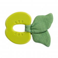 Bright Starts Garden chews teether Apple