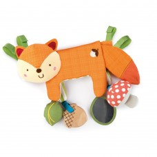 Bright Starts Soft toy bar Foxy forest