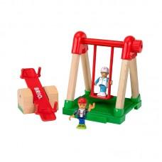 Brio Играчка детска площадка