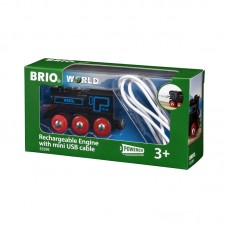 Brio Engine with USB cable