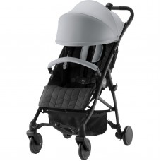 Britax Количка B-Lite Steel Grey