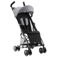 Britax Количка Holiday Steel Grey