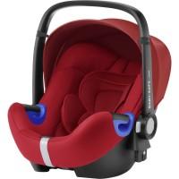 Britax Romer Столче за кола Baby-Safe I-Size (0-13кг) Flame Red