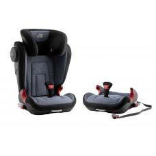 Britax Car seat KIDFIX 2 S Blue Marble