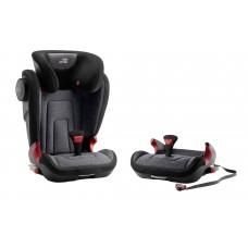 Britax Car seat KIDFIX 2 S Graphite Marble