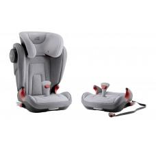 Britax Car seat KIDFIX 2 S Grey Marble