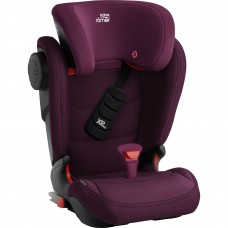 Britax Car seat KIDFIX III S Burgundy Red
