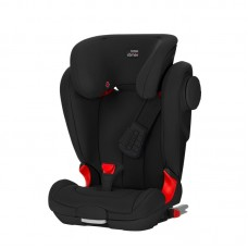 Britax Car seat KIDFIX II XP SICT Black Series Cosmos black