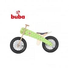 Buba Balance bicycle Explorer mini Green Bears