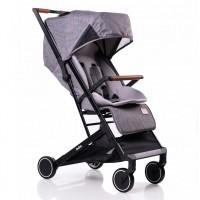 Buba Baby stroller Primavera Grey