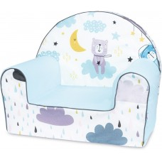 Bubaba Bear baby soft chair