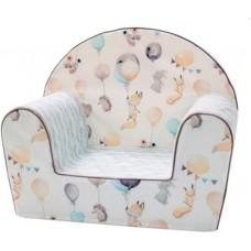 Bubaba Playful Team baby soft chair