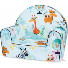Bubaba Savanna baby soft chair