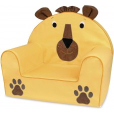 Bubaba Lion baby soft chair