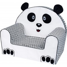 Bubaba Panda baby soft chair