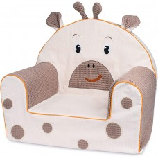 Bubaba Giraffe baby soft chair