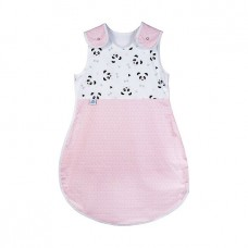 Bubaba Baby Sleeping bag 0-6 months, pink