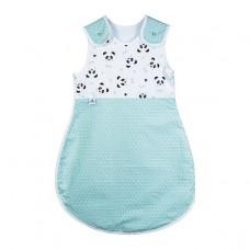 Bubaba Baby Sleeping bag 0-6 months, green