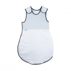 Bubaba Baby Sleeping bag 0-6 months, dots