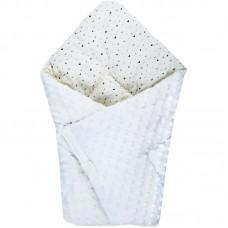 Bubaba Baby Blanket 65x65 cm ecru
