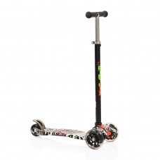 Moni Byox Scooter Rapture, Black