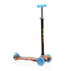 Moni Byox Scooter Rapture, Blue