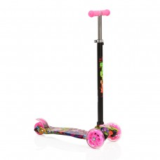 Moni Byox Scooter Rapture, Pink
