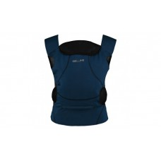 Close Parents Baby Carrier Caboo DXgo Ink Blue