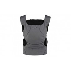 Close Parents Baby Carrier Caboo DXgo Grey