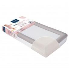 Candide Бебешки матрак Sleep Safe 60/120 см с предпазен борд