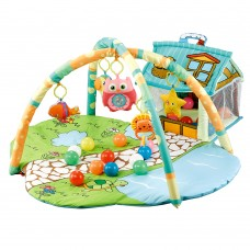 Cangaroo Activity Gym Happy Farm