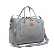 Cangaroo Changing bag Jossie, grey