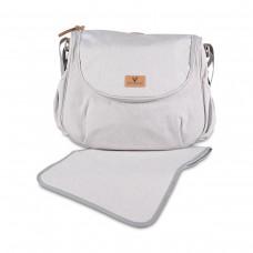 Cangaroo Changing bag Naomi, beige