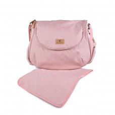 Cangaroo Changing bag Naomi, pink