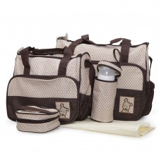 Cangaroo Changing bag Stella brown