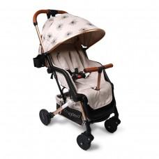 Cangaroo Детска количка Mini бежова