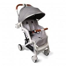 Cangaroo Детска количка Mini сива