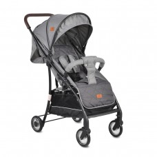 Cangaroo Baby stroller London, grey