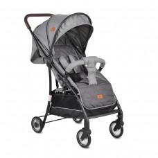 Cangaroo Baby stroller London, grey