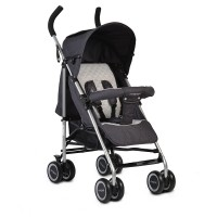Moni Baby stroller Sapphire black