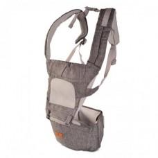 Cangaroo I Carry Baby carrier, Dark gray