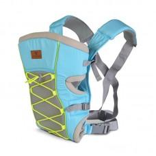 Cangaroo Starchild Baby Carrier, blue