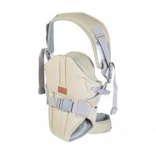 Cangaroo Baby carrier Sweety, beige