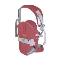 Cangaroo Baby carrier Sweety, red