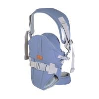 Cangaroo Baby carrier Sweety, blue