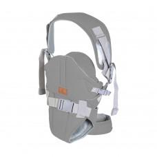 Cangaroo Baby carrier Sweety, grey