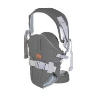 Cangaroo Baby carrier Sweety, dark grey